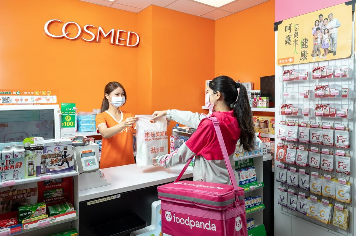 Foodpanda外送6月起低消「多1倍」!雙北、基隆、新竹滿99元才能下訂單