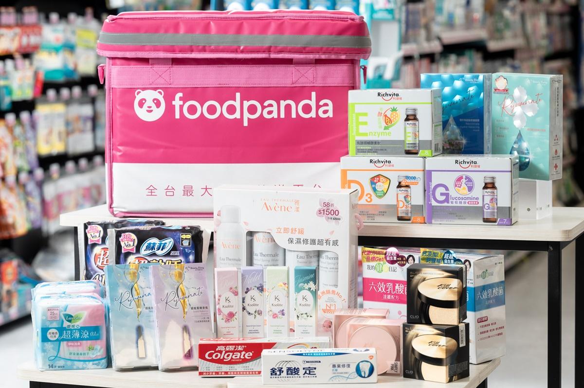可不可紅茶買一送一!foodpanda「5月限定」8大優惠碼,每次最高折200元