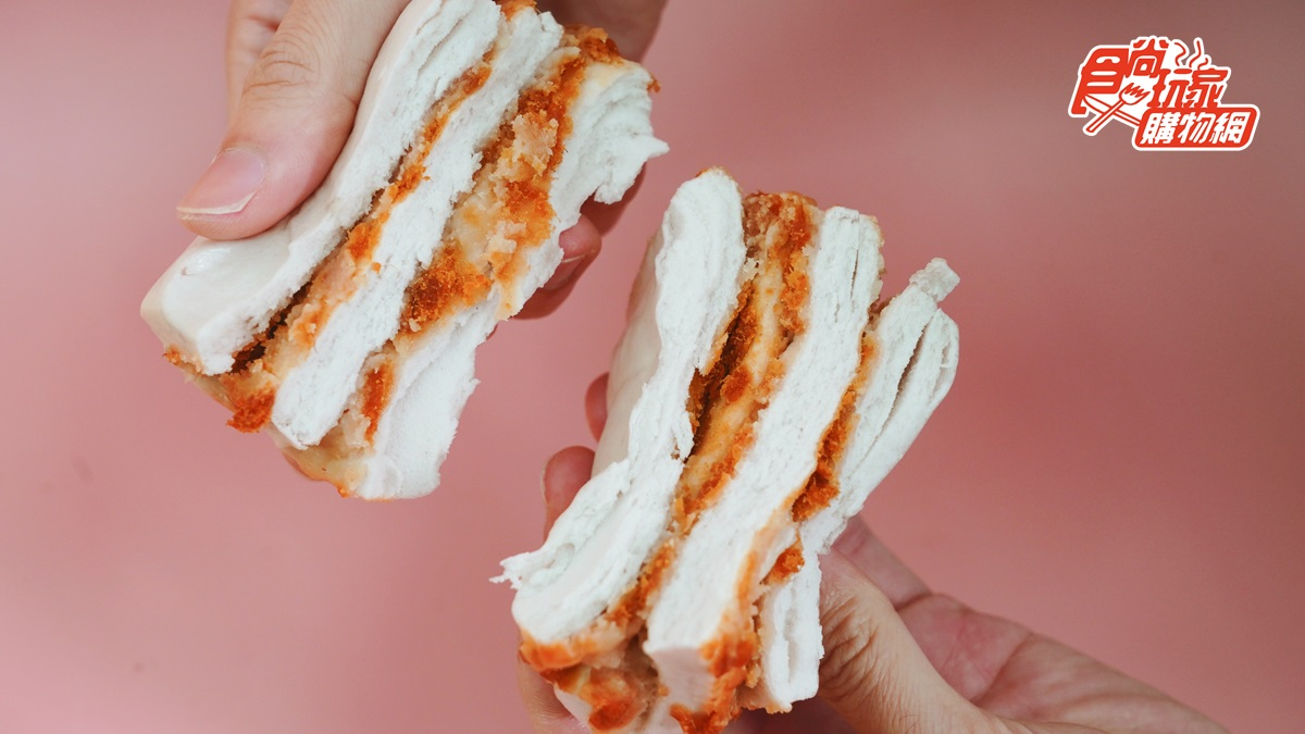 芋頭控看過來!5款超夯點心一指送到家:手作海鹽千層、爆餡芋鬆捲、冰心芋泥包