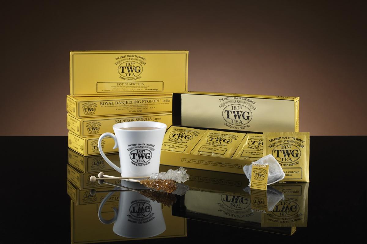 馬卡龍控爽吃!TWG Tea「這天」馬卡龍買一送一,台灣限定「開心果馬卡龍」必吃