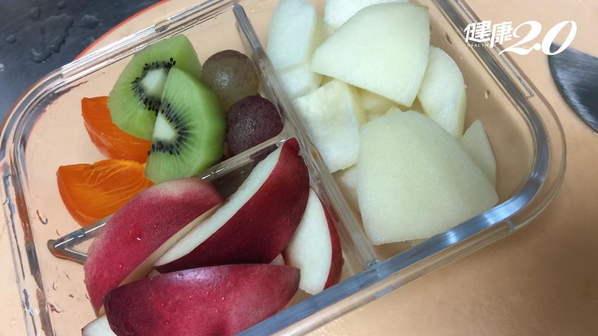 發霉水果別捨不得!這對夫妻長期吃出肝癌 3原則挑水果及正確保存法