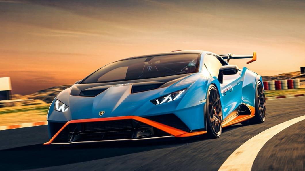 對於Lamborghini而言,提供駕駛操控樂趣才是這個品牌的首要目標。(圖片來源/ Lamborghini) 無奈Tesla加速太猛 Lamborghini:操控強!才是王道