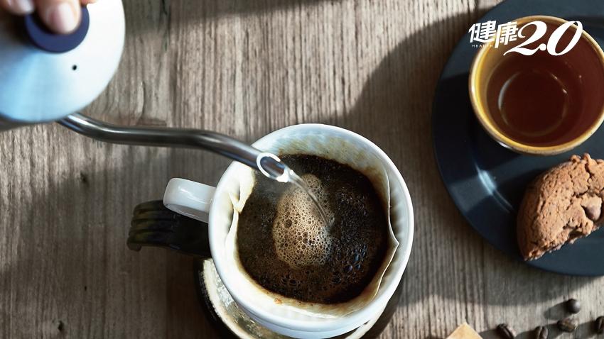 拿鐵先加咖啡還是加牛奶?各式咖啡飲品比例曝光