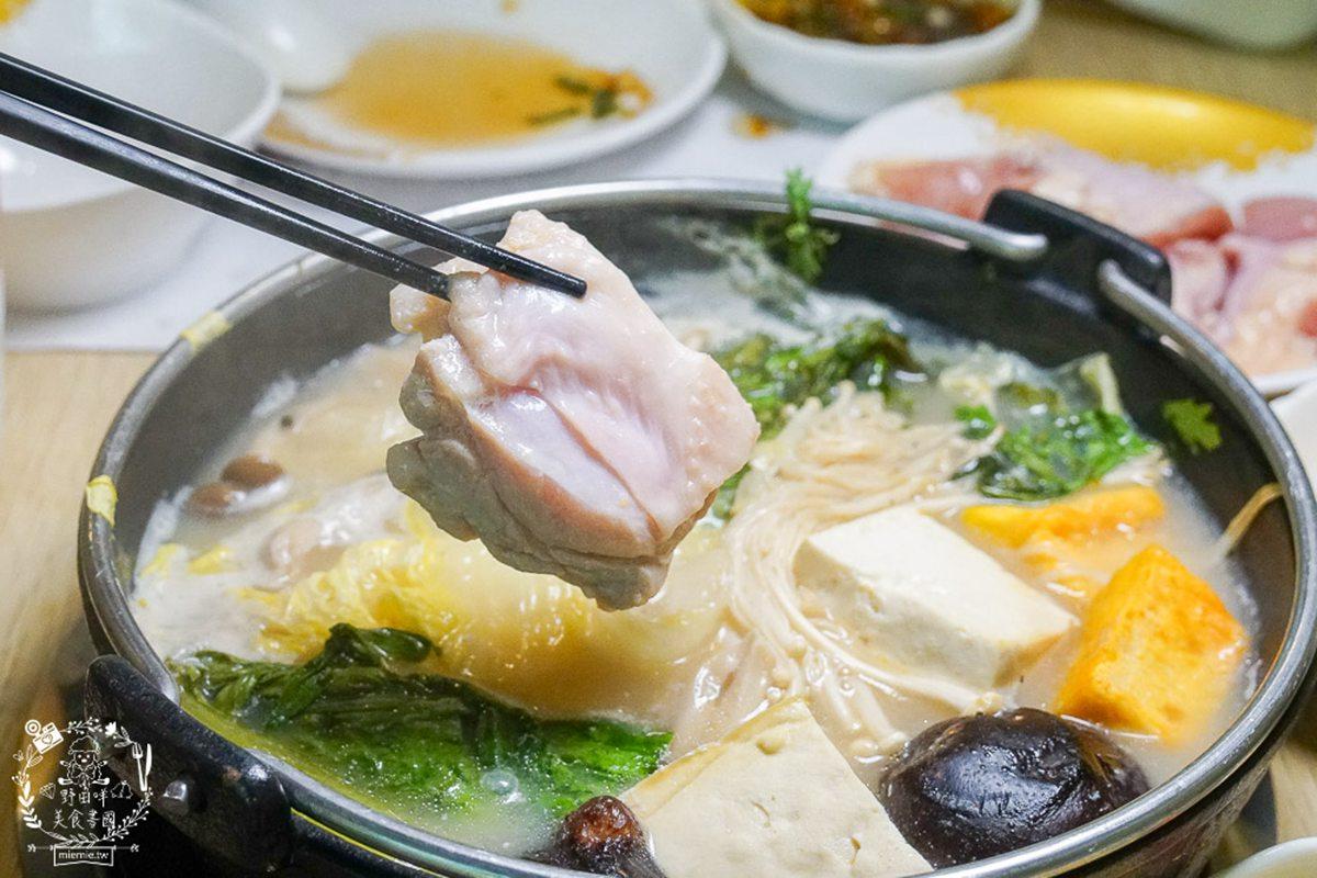 超佛心!高雄個人鍋吃到飽最低只要399元,免服務費、5種湯底還有現切Choice牛