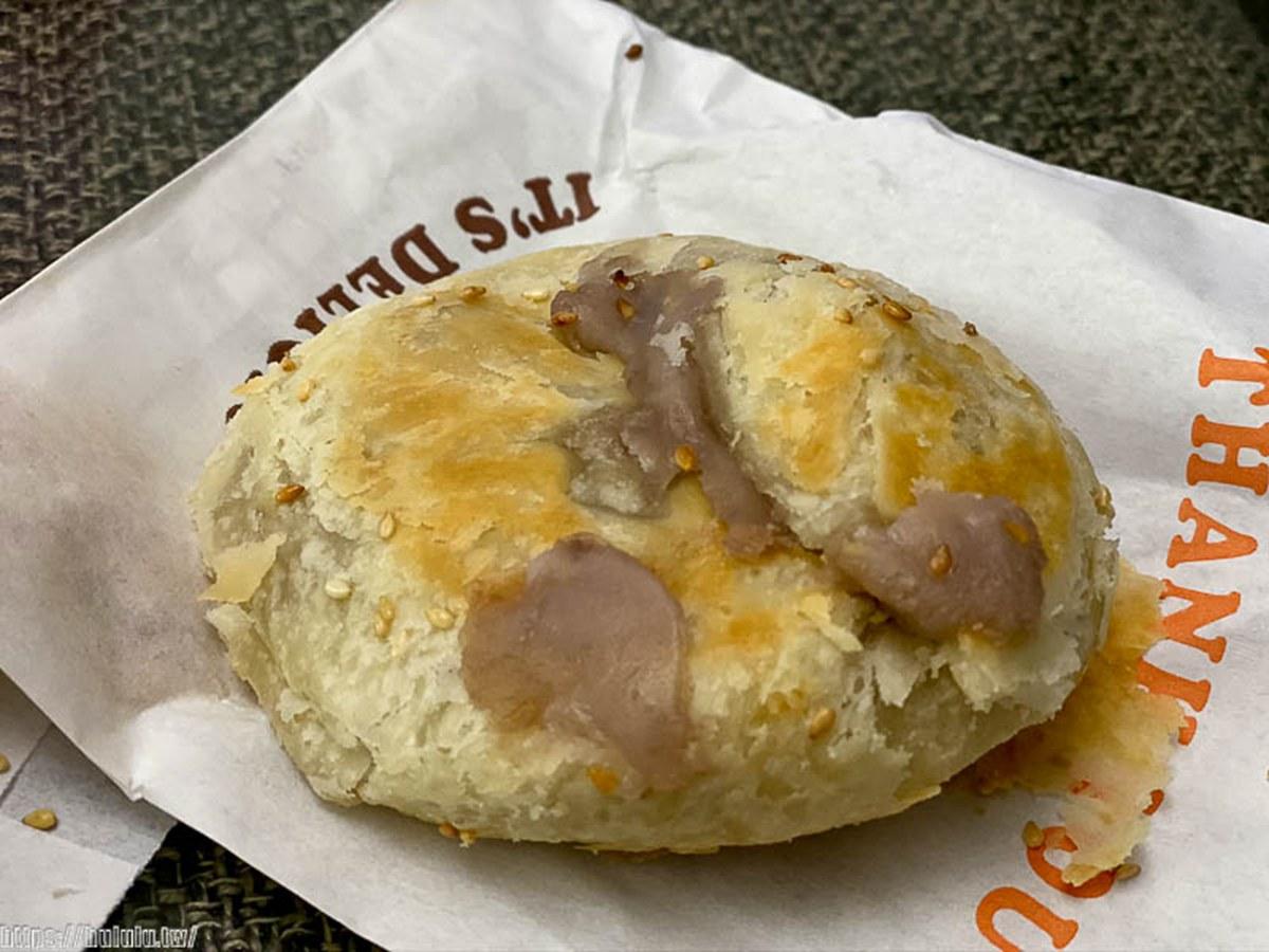 在地人都在排!台南5家超人氣早餐:爆料蔥餅、發財車粉漿蛋餅、35年煎粿仔