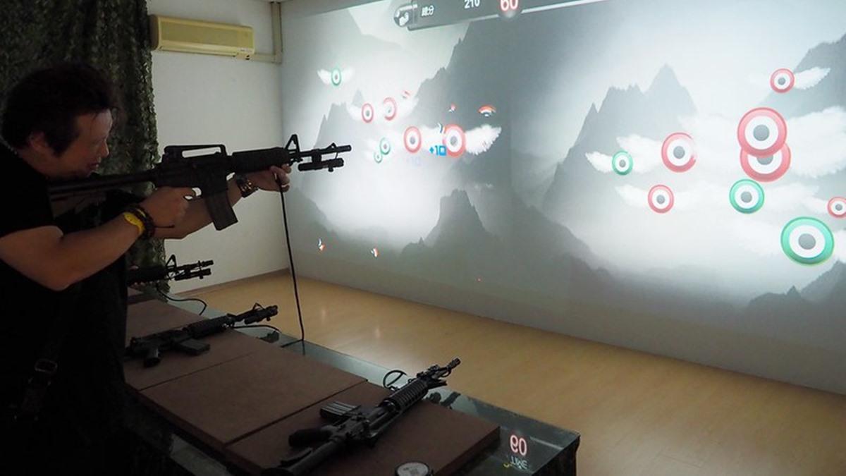 下雨也不怕!宜蘭5處超好玩親子室內景點:10大忍術闖關、飛靶神槍手、積木DIY