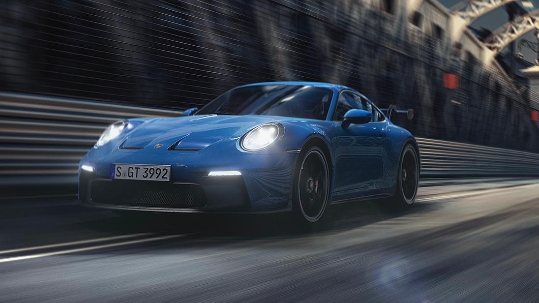 Porsche執行長指出,10年內將不會有純電動版911問世。(圖片來源/ Porsche) 電動版911會來嗎? Porsche:10年內不可能!