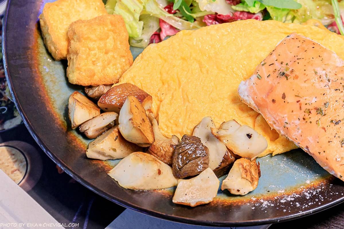 必比登加持!全台唯一「台灣牛」漢堡這裡吃,50元硬幣厚鮭魚也必點