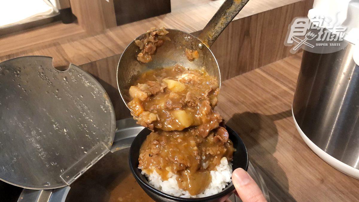 【新開店】王品首間「燒肉吃到飽」!肉次方插旗西門町,最低588元起爽吃60多種肉肉