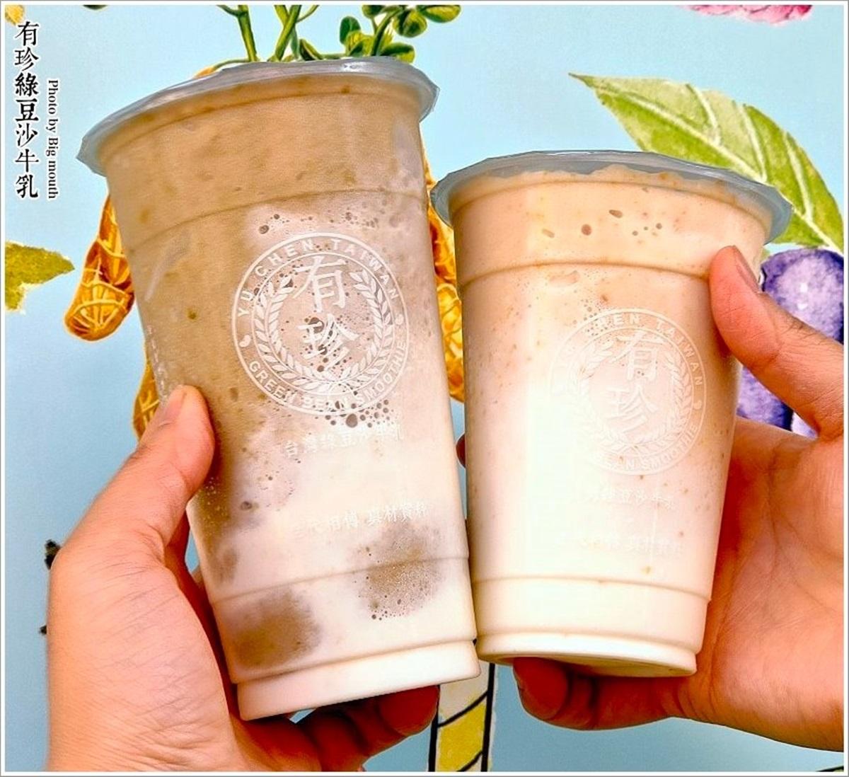 台中捷運綠線吃一波!8家人氣百元小吃:排隊花生牛乳、59元爆汁湯包、三角蘿蔔絲包