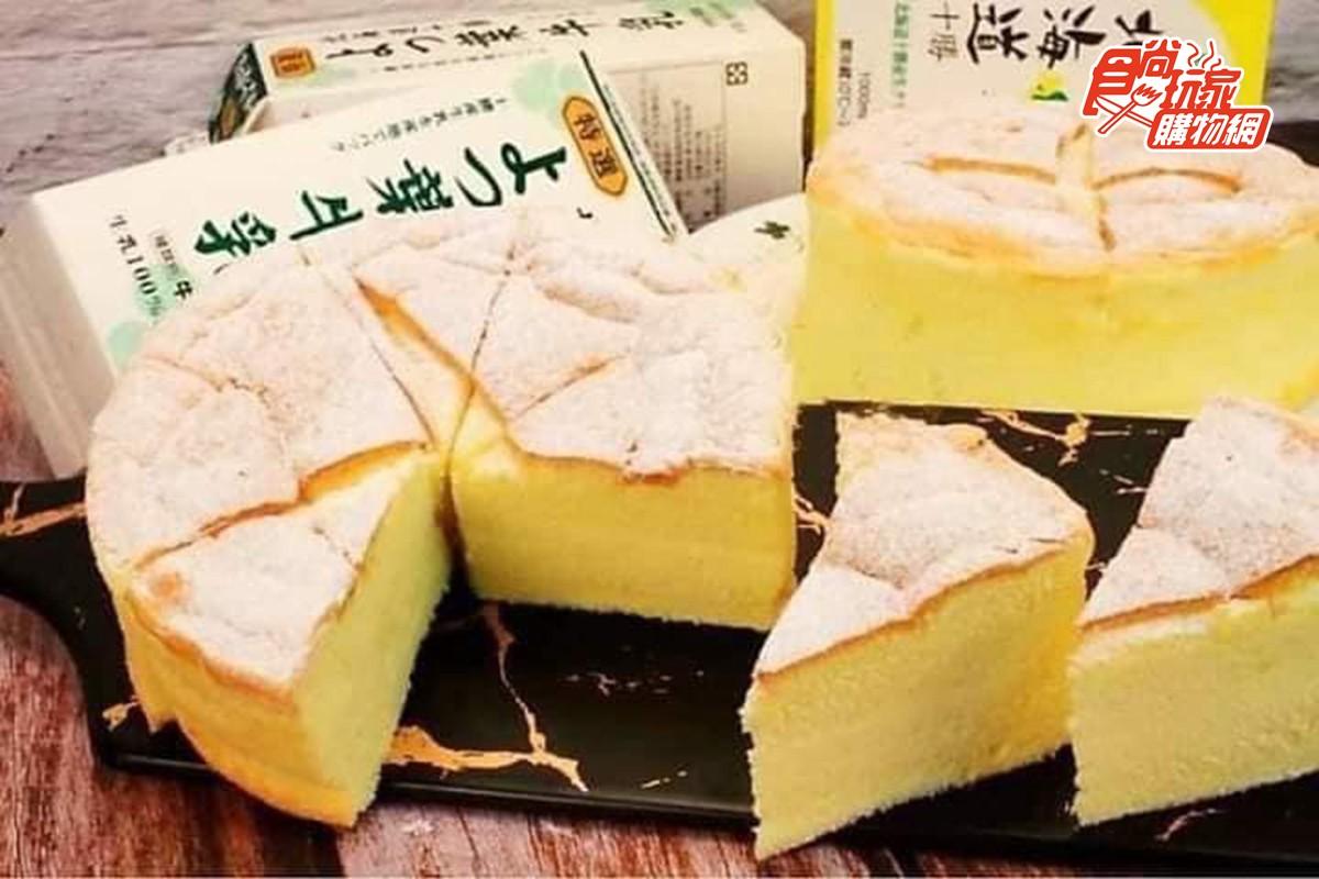 免排隊再打折!5款人氣團購甜點:流沙醬心蛋捲、爆漿巴斯克、金馬指定乳酪蛋糕