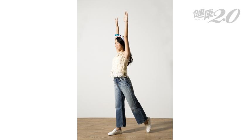 春天慎防中風、高血壓!「上泳顫掌」舒筋活血 消除疲勞、遠離春病