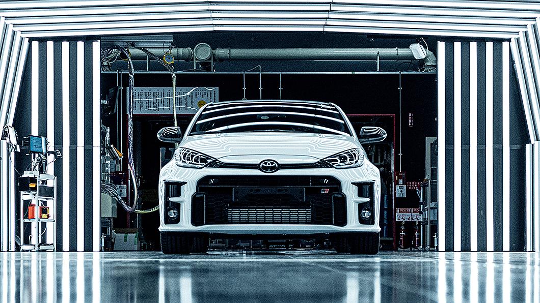 經銷商端傳出GR Yaris預接單價有望於4月中旬發表。(圖片來源/ Toyota) GR Yaris售價有望200萬內 傳4月中發表預接單價