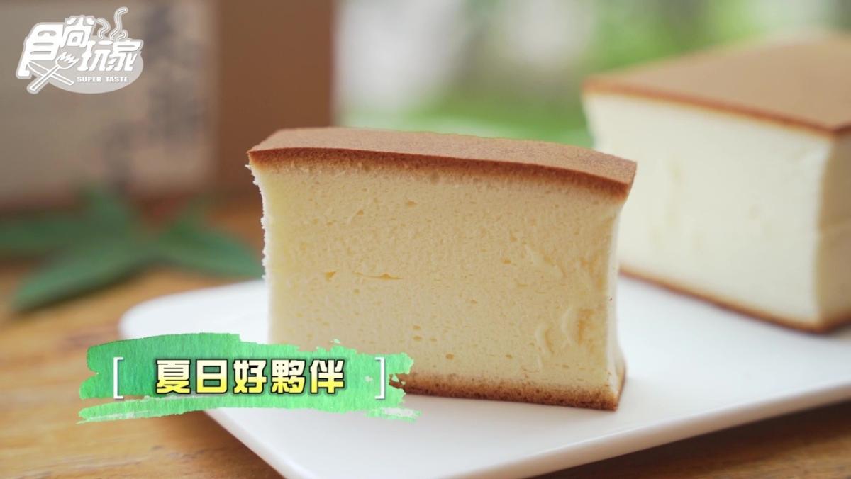 去台中別只買太陽餅!網友尖叫的寶藏美食『禾雅堂乳酪蛋糕』竟然還有這個限定口味?!