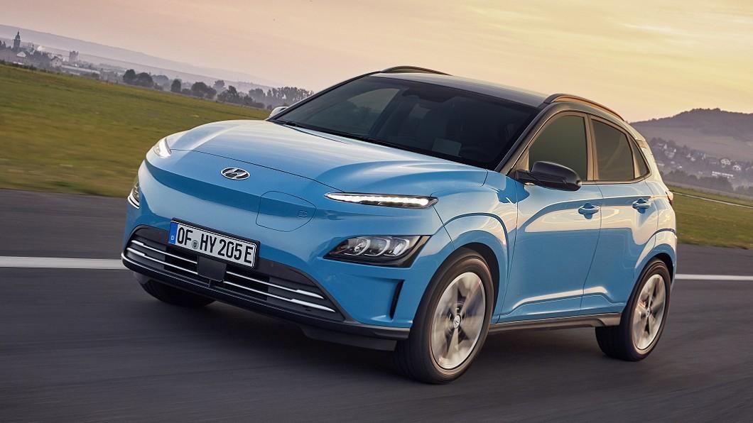 Kona EV最快預計於今年第二季末登臺。(圖片來源/ Hyundai) Kona EV預計第二季末登臺 Hyundai賣什麼藥?