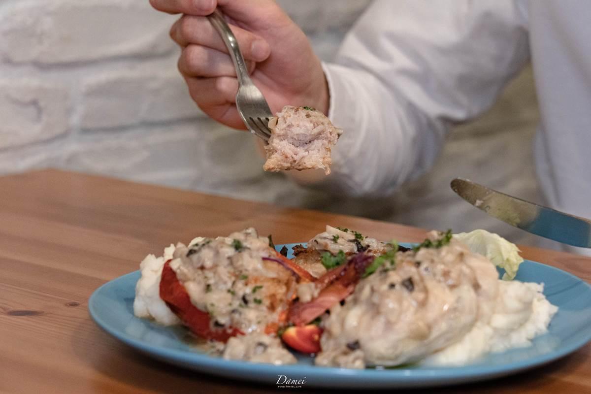 異國料理控注意!歐風餐館嘗波蘭菜捲、金字塔薑黃飯,土耳其壺「鮮奶茶」也超有FU