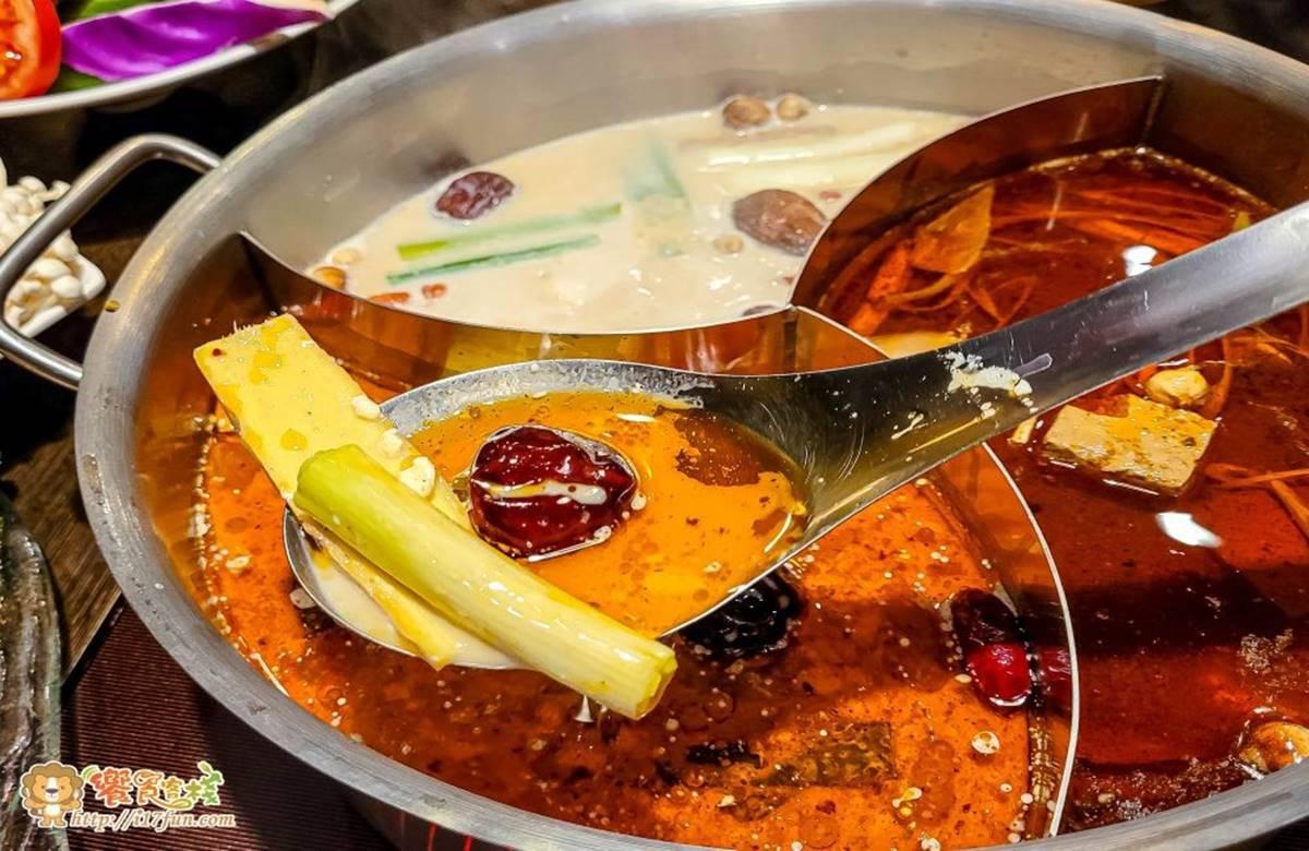 滿1000元送美國和牛!老牌人氣火鍋店必點港式「麻奶鍋」,私心加推真材實料芋頭丸