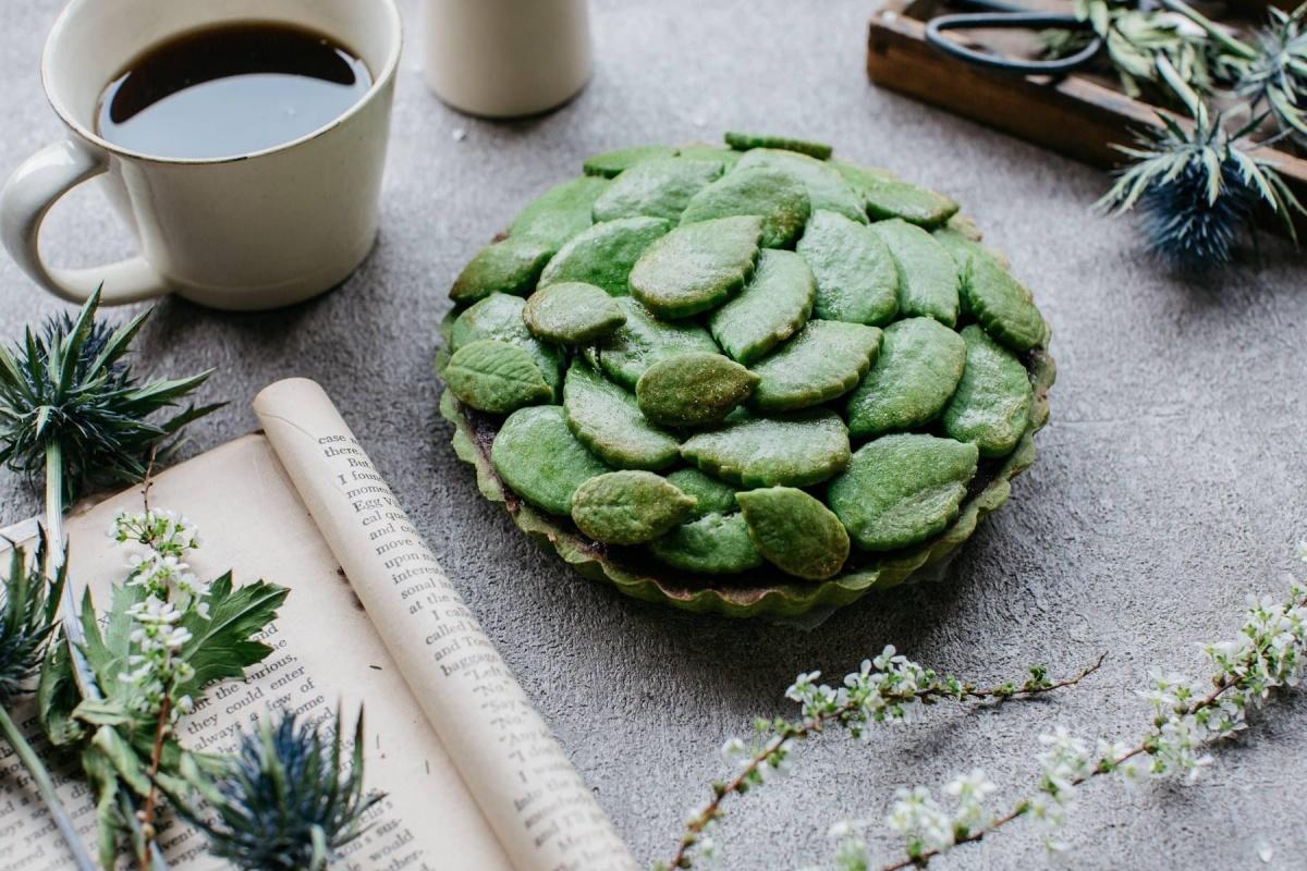 抹茶控激推!2021抹茶季10大甜點推薦,抹茶生乳捲、千層、大福超欠吃