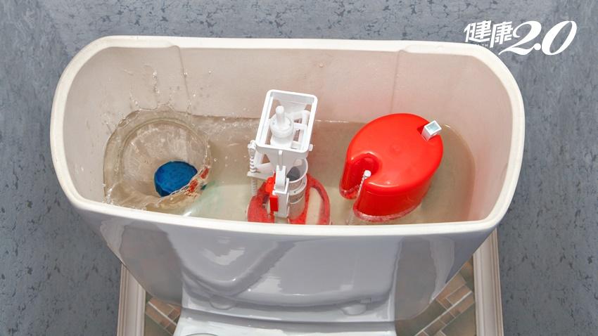 水情告急 只要做一件事每天省水40公升,居家這3件事最耗水