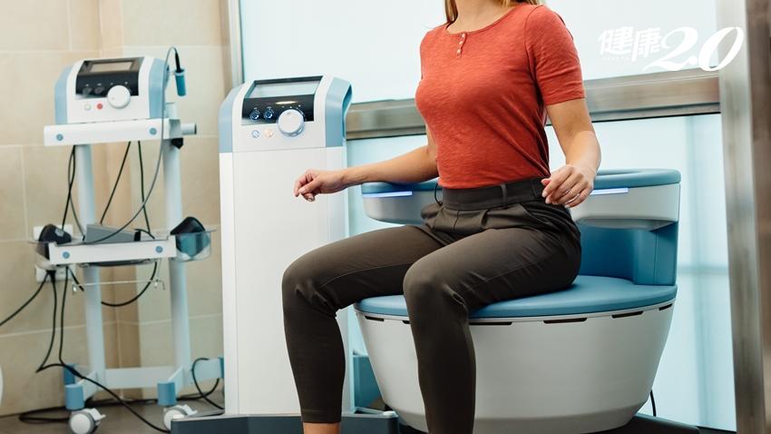 糗,一笑就漏!尿失禁保守療法新趨勢 不想開刀的可選「這種」