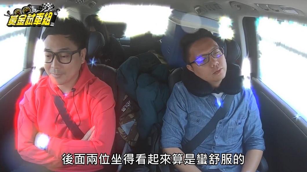 (圖片來源/ TVBS) Honda Odyssey小改款 打造質感家庭座艙