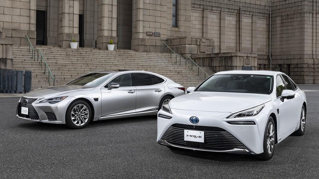 Toyota推出Toyota Teammate / Lexus Teammate功能,讓駕駛輔助系統更聰明。(圖片來源/ Toyota) Toyota半自動駕駛輔助更聰明 車道縮減會車也不怕