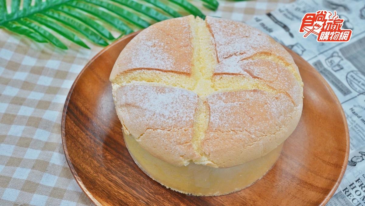 秒飛日本「精品級」蛋糕!全台「北海道十勝四葉特選鮮乳」比例最高,一次吃到3種口感