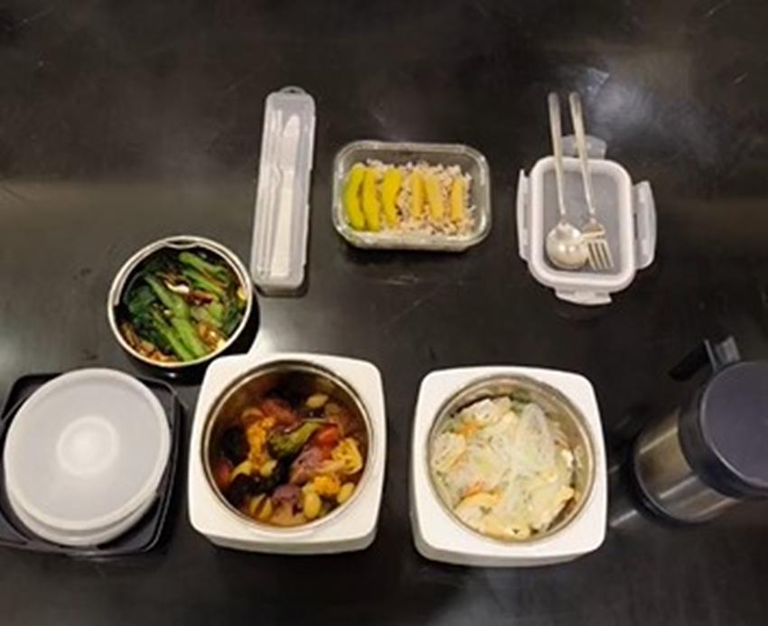 59歲「不老天王」的菜單大公開 劉德華保持凍齡的祕訣原來如此