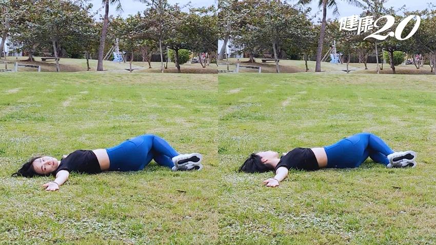 肩膀是全身最勞累關節!7分鐘改善肩痛僵硬、放鬆關節不受傷