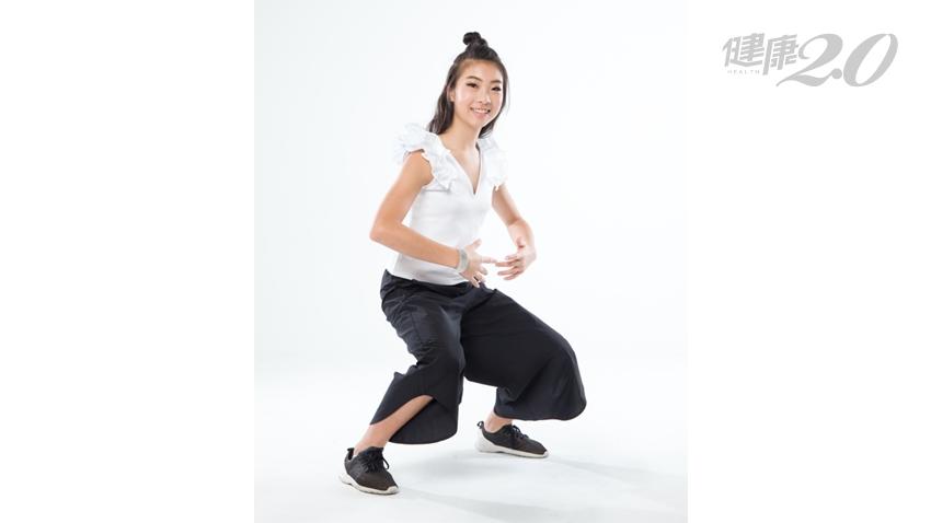 年過40腰痠、膝軟可能骨鬆了!彥寬老師「納氣功」 補腎氣、腰腿都有力
