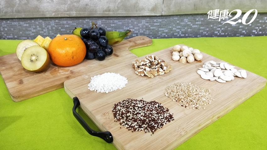 10種水果遠離腸躁症!「低腹敏飲食」改善腹痛、腹瀉、便祕 營養師教你這樣吃