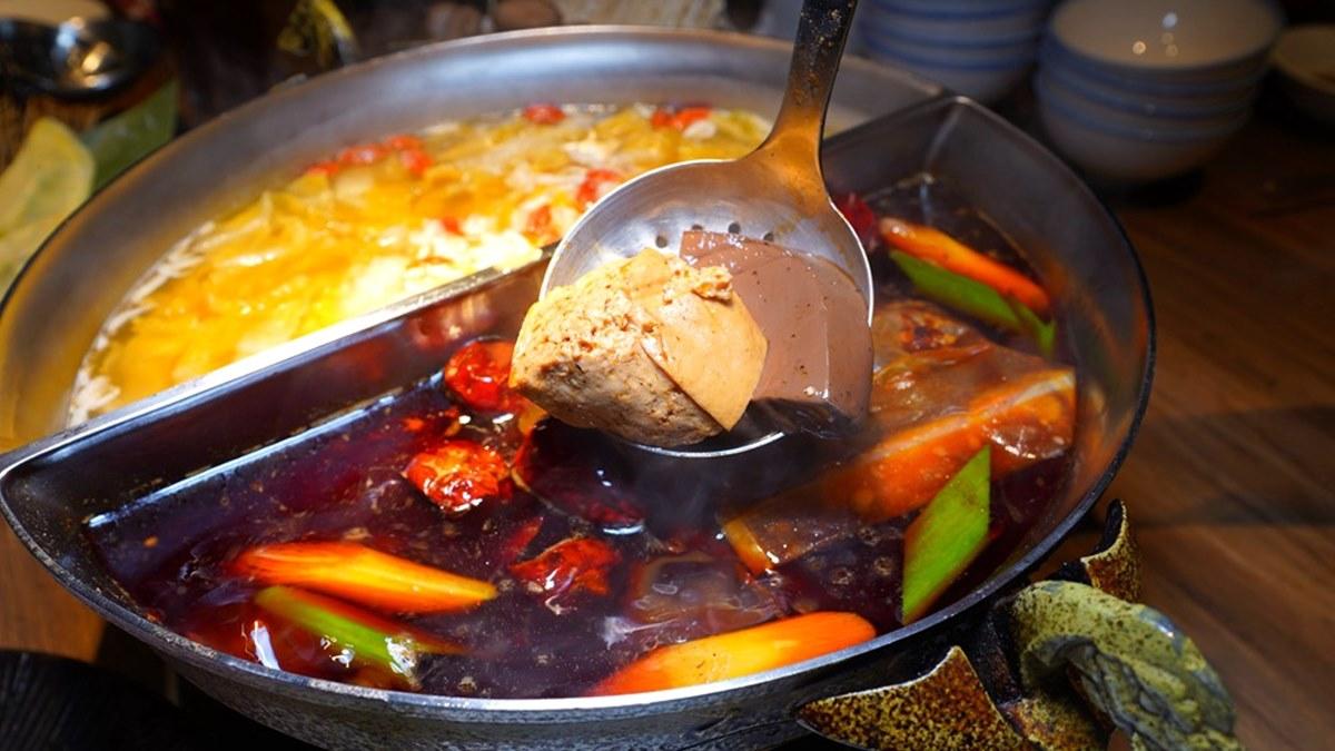 中捷美食全攻略!「水安宮站→豐樂公園站」16家:活龍蝦粥、滿料麵線、鰻魚桶飯