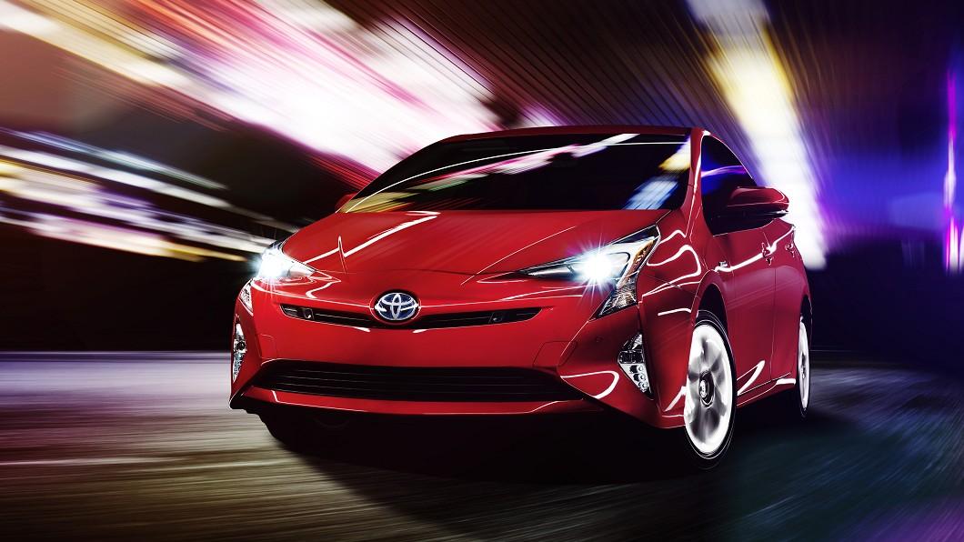109年車輛油耗指南公佈,臺灣最省油車款出爐。(圖片來源/ Toyota) 每年可省4.5萬元油錢 臺灣最省油車款出爐