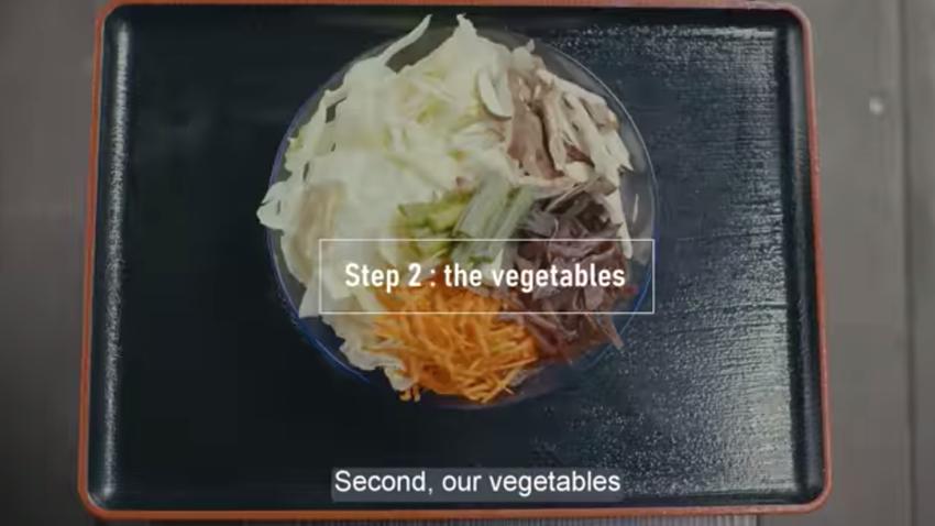 新竹炒米粉紅到美國!炒米粉好吃的秘訣是肉燥 1個小技巧讓美味與健康更升級