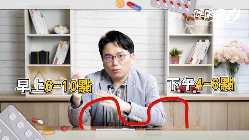 量血壓「1關鍵數值」暗示你動脈硬化!江坤俊提醒:2個時間千萬不要量血壓