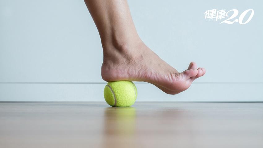骨刺會造成足底筋膜炎?如何治療最好?物理治療師告訴你