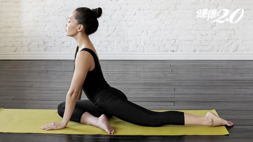 瑜伽是全世界最好的運動!復健科醫師警告「3動作別亂做」