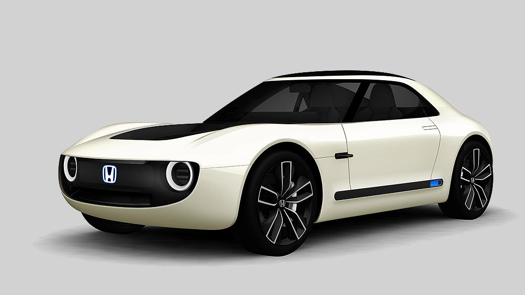 Honda預告2040年全品牌電動化。(圖片來源/ Honda) 還在敲碗地球夢? Honda預告2040全品牌電動化