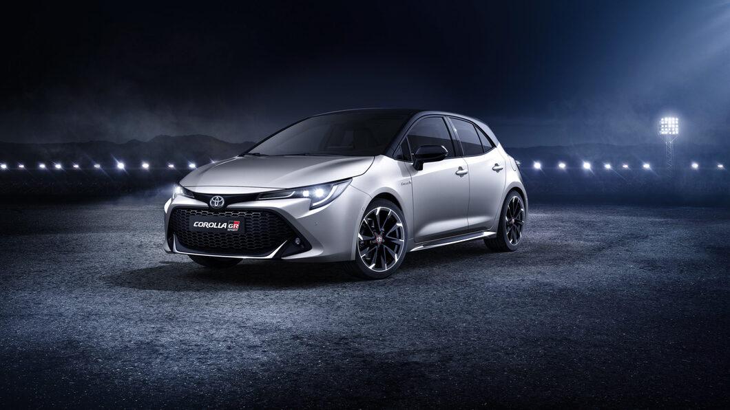 Toyota打造GR Corolla馬力上看300匹。(圖片來源/ Toyota) 馬力上看300匹售價有望更親民 GR家族的下位成員是?