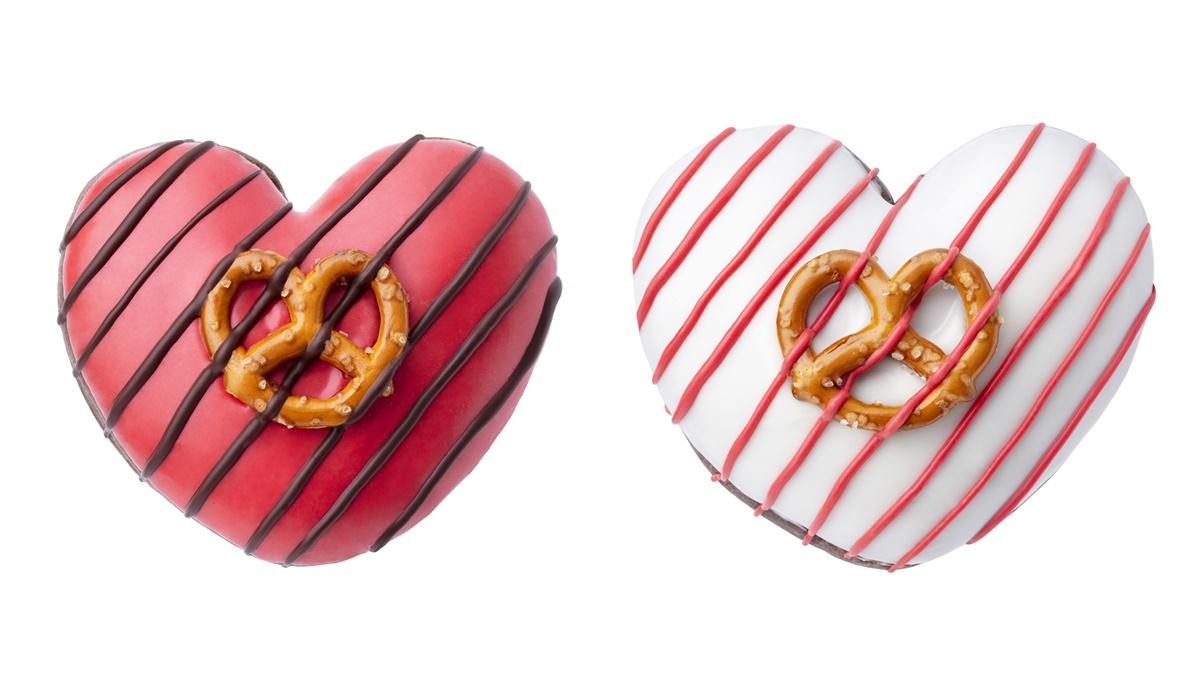 母親節吃甜甜!5月全台6大甜點優惠:對姓名免費吃蛋糕、冰淇淋+甜甜圈買一送一