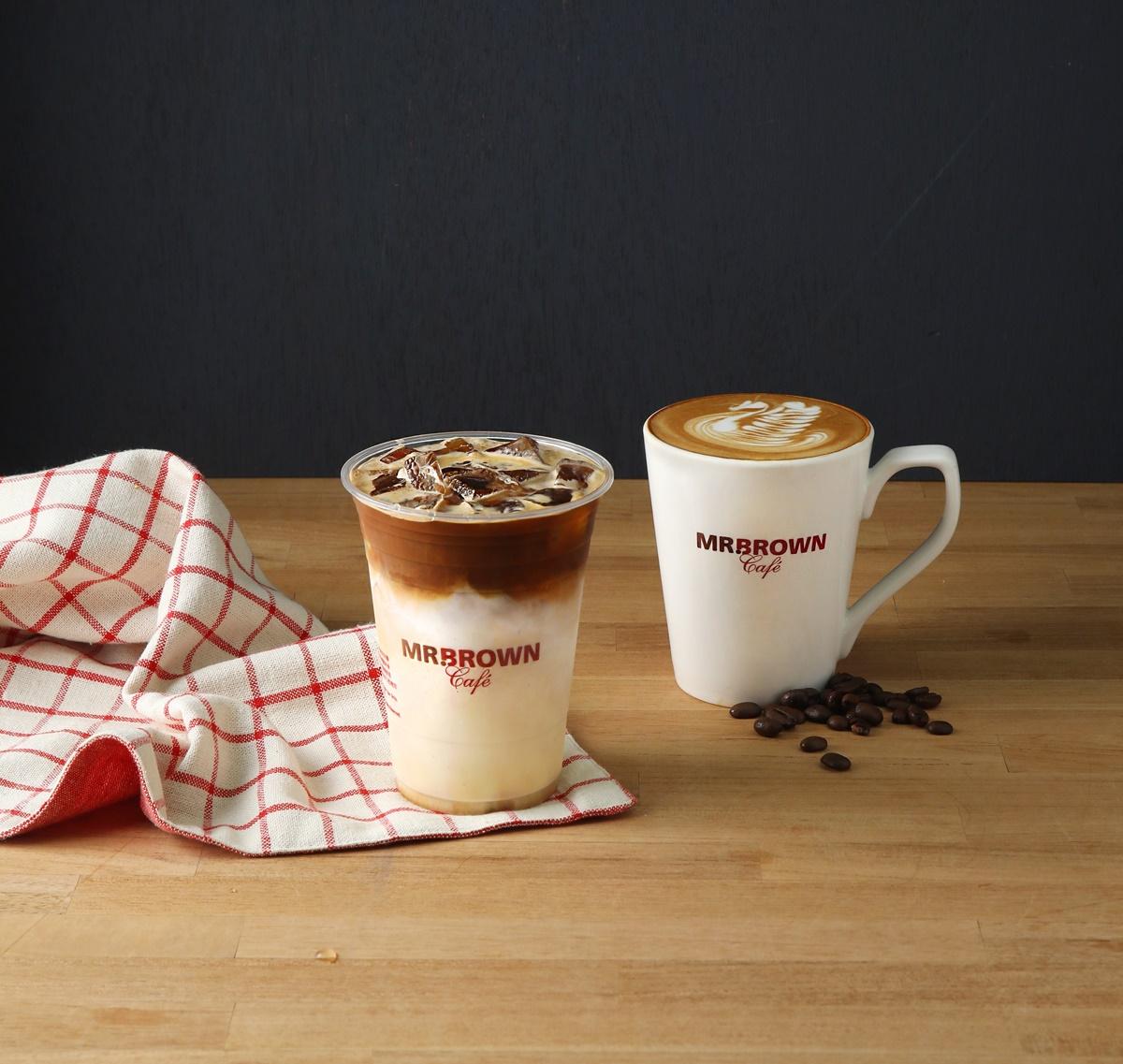 咖啡控注意!路易莎開放「特定地區門市」內用,85度C、伯朗全台分店「延續禁內用」