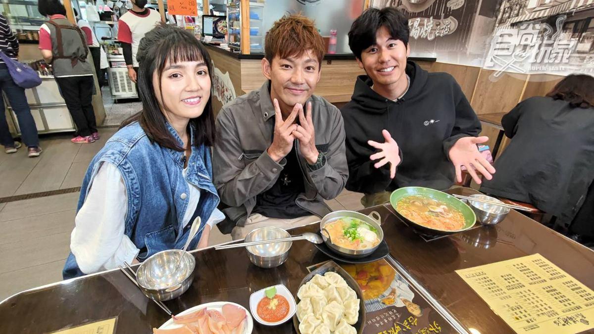 4/30 節目《熱血48小時》店家資訊:台南最老小吃