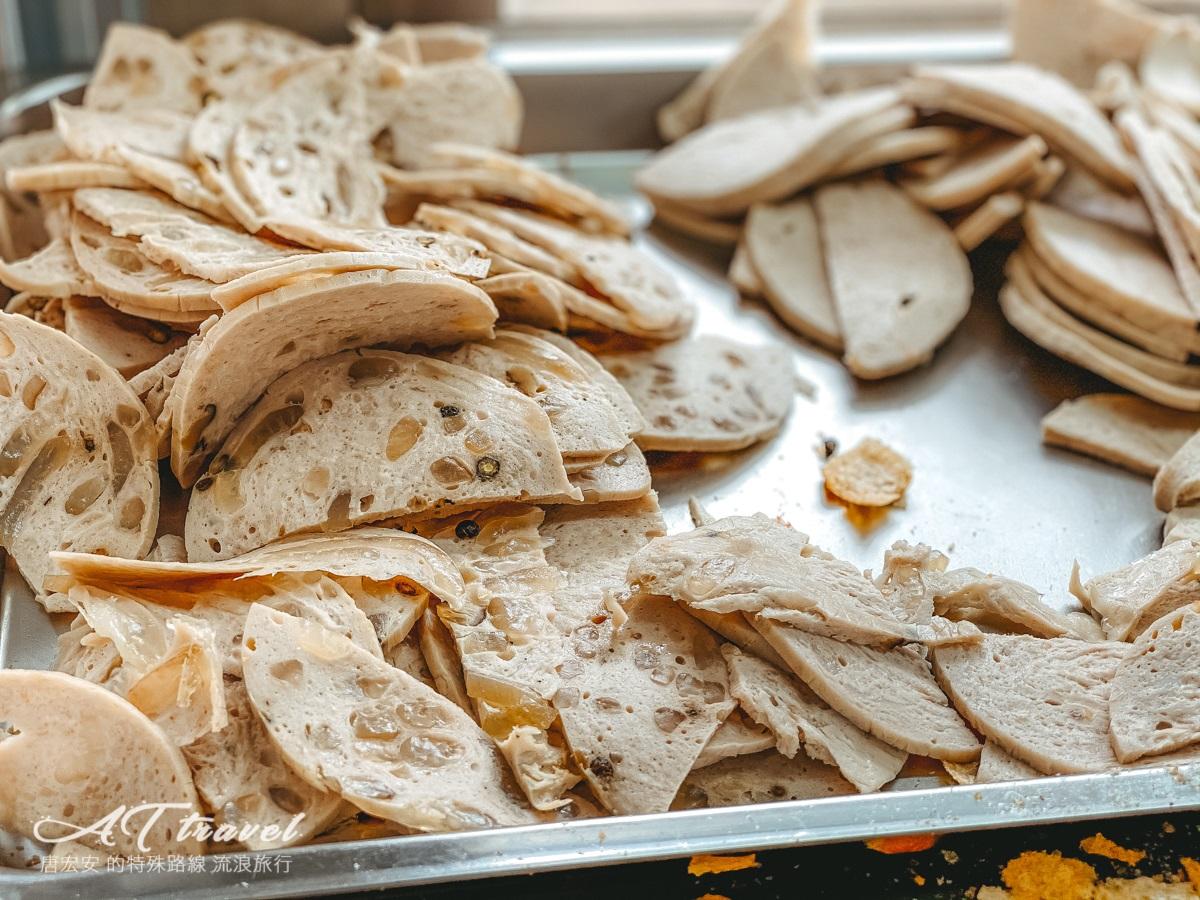 【新開店】道地越南麵包一早就排隊!包現炒紅燒肉淋祕醬,吃完1個還想外帶