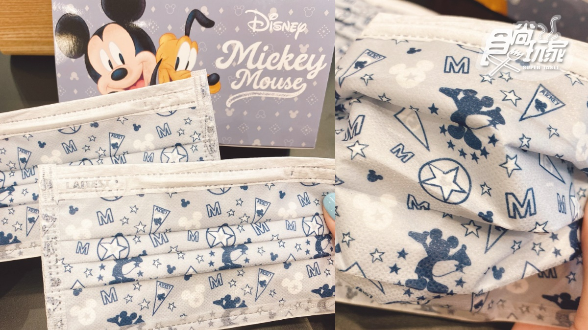 巨大「烏蘇拉抱枕」夠狂!HOLA「迪士尼反派+公主」新品一次來,加碼內湖店獨賣米奇口罩