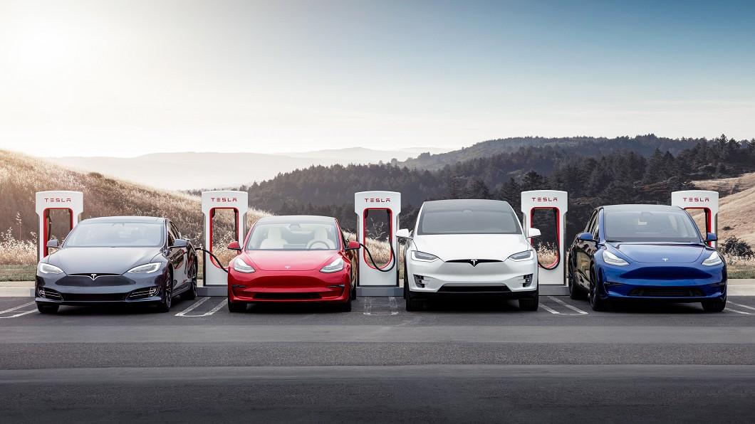 Tesla在歐洲市場5月銷售與同期成長240%。(圖片來源/ Tesla) 特斯拉歐洲市場逆勢成長 卻難補中國市場銷量腰斬