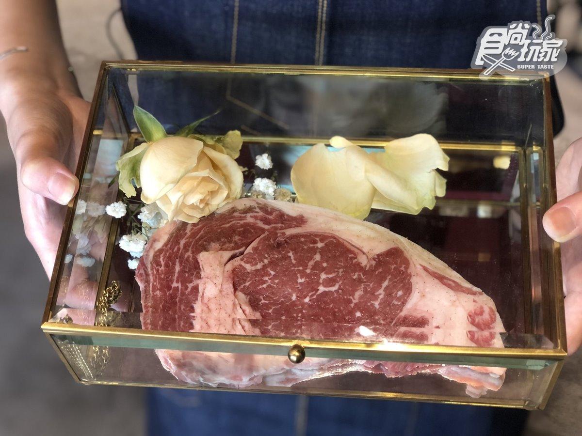 【新開店】燒肉控先揪起來!台中新「燒肉餐酒館」,限時6天推加1元多喝1杯冰釀生啤