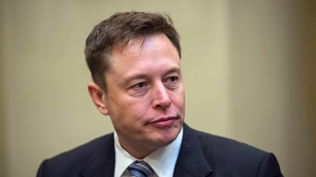 Tesla在2020年沒有支薪給Elon Musk不過光股票價值就近900億台幣。(圖片來源/ shutterstock) 馬斯克去年沒薪水? 車廠「年收冠軍CEO」另有其人