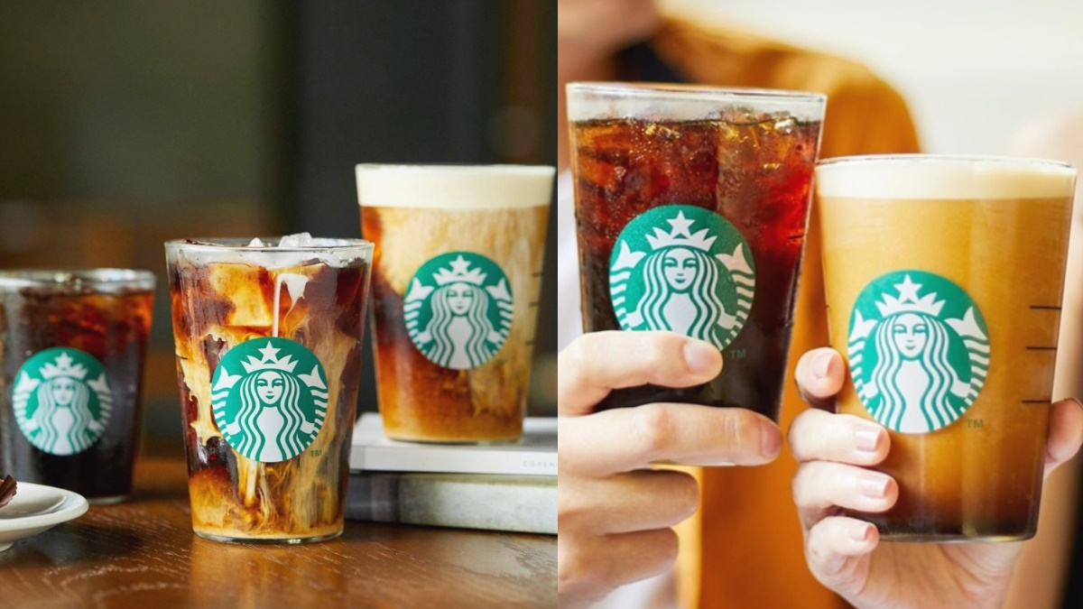 星巴克外帶「買二送一」!最新3大優惠一次看:預購任選10杯最高享6折、滿額送星冰粽