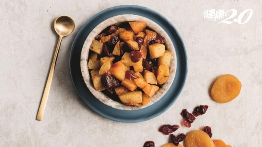水果這樣吃溫暖腸胃!改善脹氣、腹脹、便祕效果好