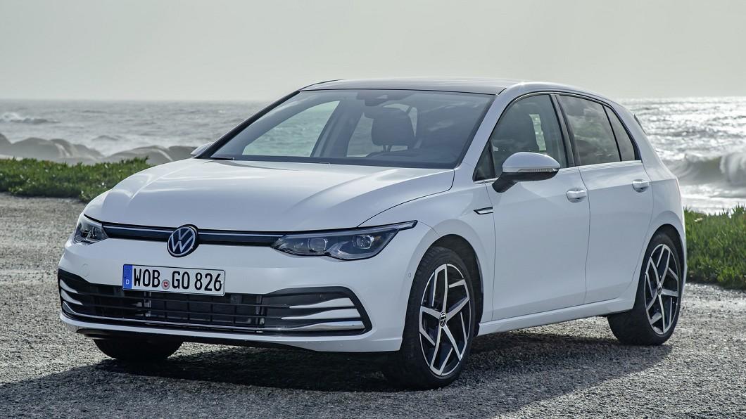 新世代Golf預計最快6月份在臺灣上市。(圖片來源/ Volkswagen) 大改Golf預計最快6月上市 確定植入48V輕油電